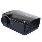 Uhappy U2 androide 4.4 3000lm LED proyector w / 1080P, hdmi, wi-fi