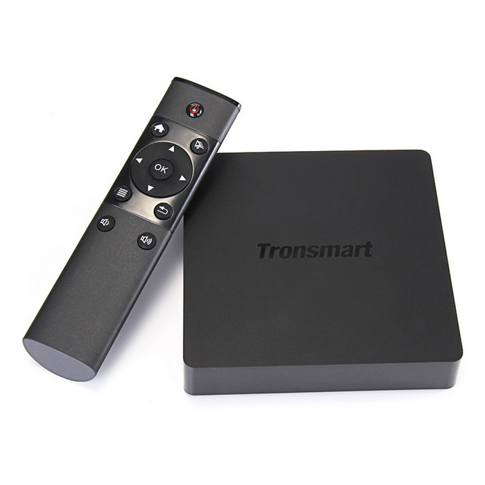 Tronsmart Orion R68 Meta Android Player Smart TV com 16GB ROM, Plugs EUA