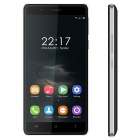 OUKITEL K4000 MT6735P Android 5.1 Quad-Core 4G 5.0'' Phone w/ 2GB RAM, 16GB ROM, 5.0+13.0MP-Black