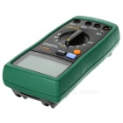 MASTECH MS8215 Medidor digital multimetro digital DMM de 2.7 \