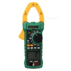 MASTECH MS2015B 1000A AC Clamp Meter Capacitance Frequency Temperature & NCV Test