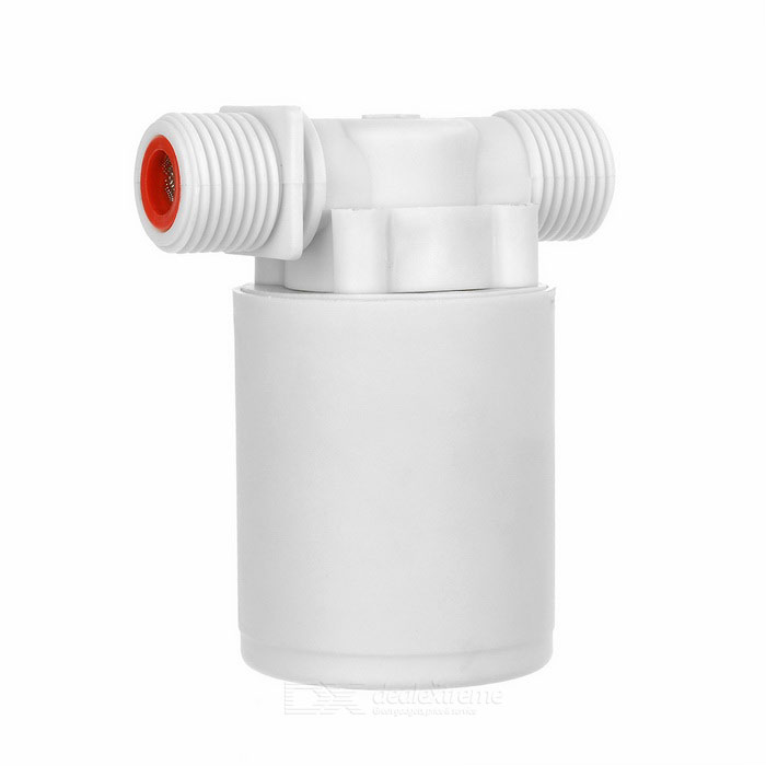 G1/2 Full Automatic Altitude Valve - White