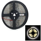 KINFIRE Waterproof 72W 300-SMD 5630 LED Warm White Light Decoration Light Strip (DC 12V/5m)