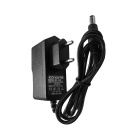 12V 2A Universal Power Adapter Charger - Black (AC 100~240V / EU Plug / 5.5 x 2.1mm)
