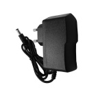 12V 2A Universal Power Adapter Charger - Black (EU Plug / 5.5*2.1mm)