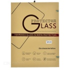 Protective Tempered Glass Screen Protector for IPAD PRO - Transparent