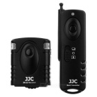 Mini Wireless Shutter Release Remote for Panasonic DMC FZ30/FZ20/FZ50/FZ30K/FZ20K + More