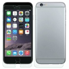 S-What 9H Tempered Glass Front Screen Protector + Back Guard Set for IPHONE 6 / 6S - Transparent