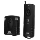 Mini Wireless Shutter Release Remote for Canon 40D/10D/50D/5D/5D MarkII/1DS + More
