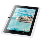 "MAIKOU A33 7"" Tablet PC w/ 512MB RAM, 8GB ROM - White (US Plugssss)"