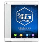 "Onda V919 4G Air 9.7 ""IPS Android 4.4 Octa-Core-Tablet PC w / 2GB RAM, 32 GB ROM - Weiß + Silber"
