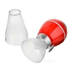 Dimmable 2-Mode LED Warm Color Blowing Control Retro Kerosene Lamp