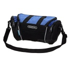 ROSWHEEL Outdoor Multifunctional Handlebar Bag - Blue + Black (8L)