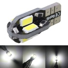 MZ T10 4W 8-5630 SMD Canbus LED Clearance Lamp / Reading Light / Door Lamp / License Plate Light