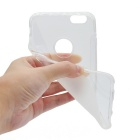 "Angibabe ""S"" Pattern Back Case for IPHONE 6 PLUS/6S PLUS - Transparent"
