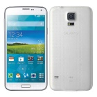 "Genuine Samsung SCL23 S5 5.1"" Quad-Core Phone w/ Wi-Fi - White"