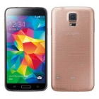 "Genuine Samsung SCL23 S5 5.1"" Quad-Core Phone w/ Wi-Fi - Pink"