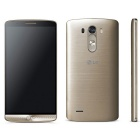 Genuine LG G3 D855 4G 32GB - Gold