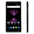"CUBOT P11 Android 5.1 MTK6580 Quad-core WCDMA Bar Phone w/ 5.0"" IPS HD, GPS and Wi-Fi - Black"