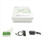 ZIDOO X9 Android Google TV Player w/ 2GB RAM, 8GB ROM - Silver (EU)