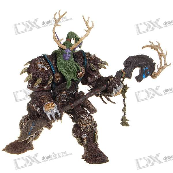 World of Warcraft Action Figure - Thicket Demon (Large)