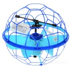 UDIR/C U935 Induced IR R / C Aircraft Dimmable Light Fly Ball - Blue