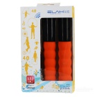"ELAH BT007 1.2"" Bluetooth V4.0 Skipping Rope - Orange + Black (300cm)"