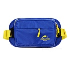 NatureHike NH15Y009-B Multifunctional Outdoor Cycling Waist Pack w/ Adjustable Strap - Sapphire