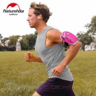 "NatureHike Sports Arm Band Bag for 4.7"" Devices - Deep Pink (S)"