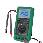 MASTECH MS8218 50000 Counts High Accuracy True RMS DMM Digital Multimeter dB Meter w/RS232 Interface