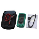 MASTECH MS8218 50000 Counts True RMS DMM Digital Multimeter