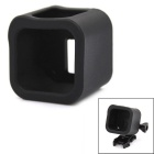 PANNOVO A Model Protective Frame Silicone Case for GoPro Hero4 Session