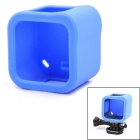 B Model Protective Frame Silicone Case for GoPro Hero4 Session