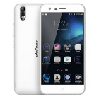 Ulefone Paris Android 5.1 4G Phone w/ 2GB RAM, 16GB ROM - White