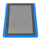 "MAIKOU A33 7"" Tablet PC w / 512MB ram, 8GB ROM - azul (nós plug)"