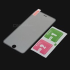 S-What 9H Tempered Glass Screen Film for IPHONE 6S / 6S PLUS - Black