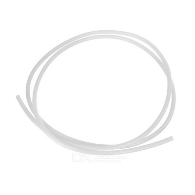 Remote Nozzle Feeding Teflon PTFE Tube / Pipe for 3D Printer (2*4mm)