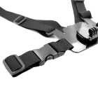 PANNOVO 360' Rotation Chest Shoulder Strap Mount for GoPro 3/3+/4