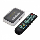 UMini 1080P Media Player com SD / USB host / HDMI / AV / SPDIF coaxial
