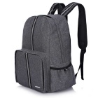 COCOON Fashion Double-Shoulder Bag Backpack for 13-Inch Laptop - Grey