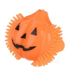 Pumpkin Style 3-LED Lighting Rings for Halloween - Orange (3PCS)