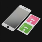 S-What 9H Tempered Glass Screen Protector for IPHONE 6 / 6S - White