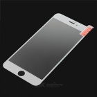 S-What 9H Glass Screen Protector for IPHONE 6 PLUS / 6S PLUS - White
