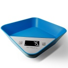 "Prointxp TKS01 Digitale Tray-Skala w / 0,8 ""Screen - Blue (5000g / 1g)"