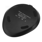 Cwxuan Ultra-thin Anti-slip Qi Wireless Transmitter Charger - Black