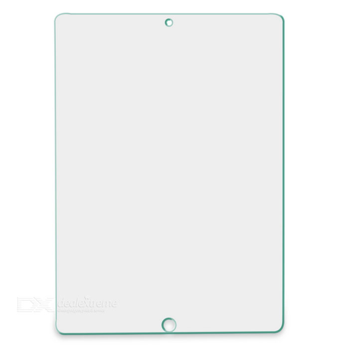 Film protecteur écran PET transparent pour IPAD PRO - transparent