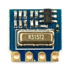 Buy 315MHz RF Transmitter Wireless Module Arduino - Blue + Golden