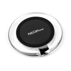 NEOpine QI Standard Wireless Charger for IPHONE / Samsung - Black