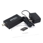 Mini HD 1080P 3G SDI to HDMI Converter Box HDMI Adapter (US Plugs)