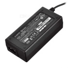 CY PW-157 US Plugs AC Wall Charger Adapter for Sony - Black (100cm)